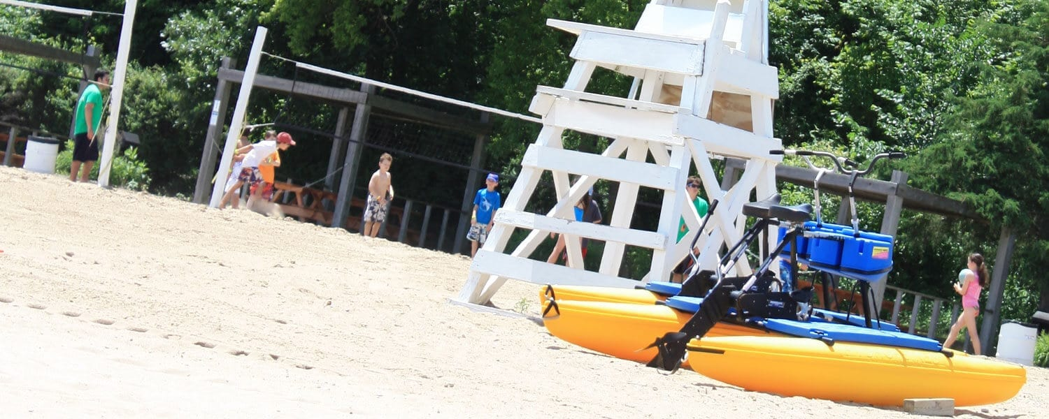 The 4 Best Beaches in the Chicago Suburb | Suburban Jungle Group