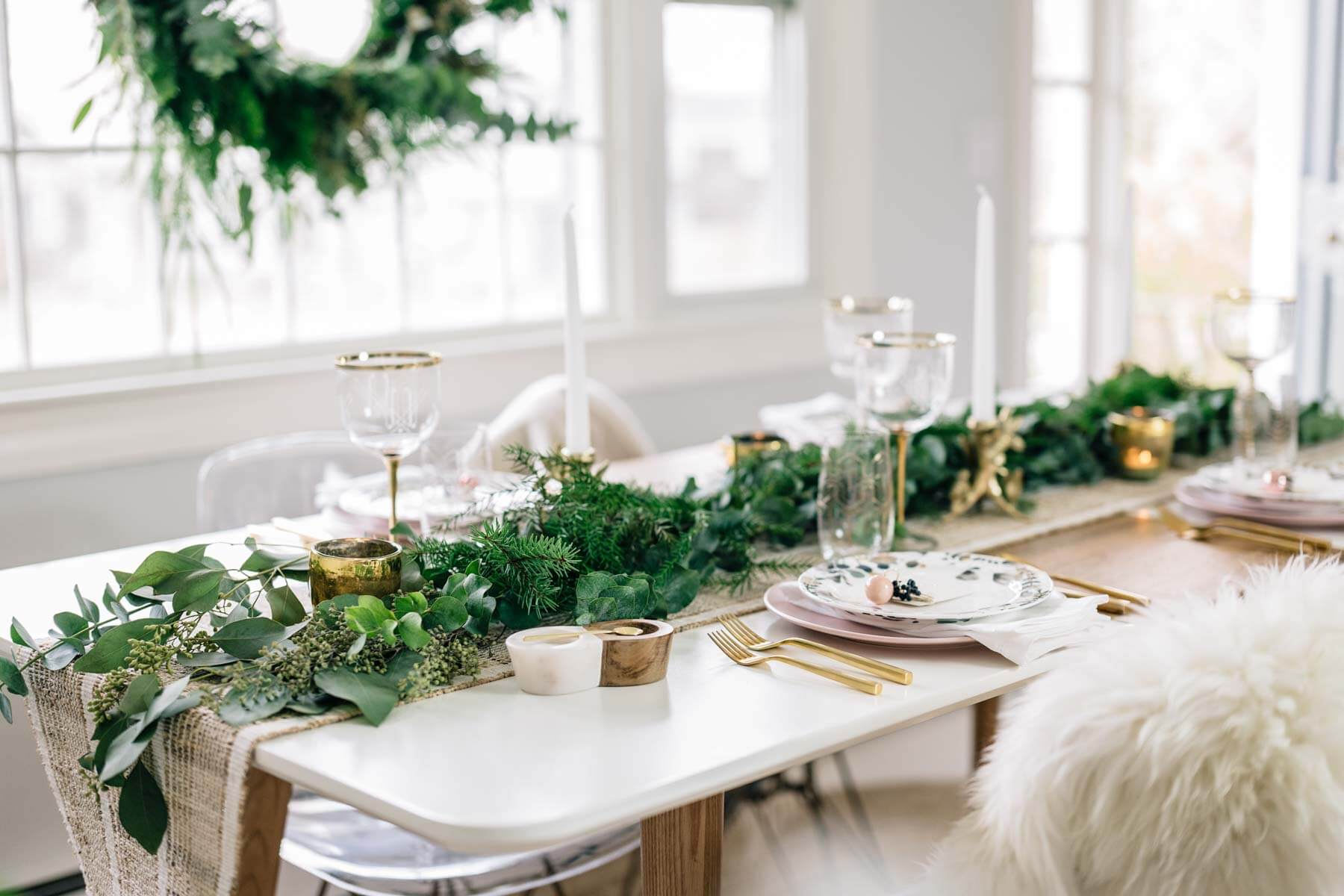 Hosting Your First Holiday Party