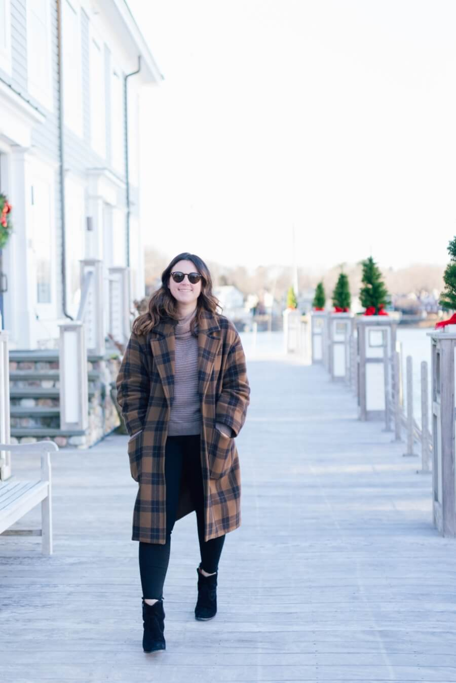 Work(Out)-Life Balance: How Morgan Matkovic Does Wellness in Greenwich, CT