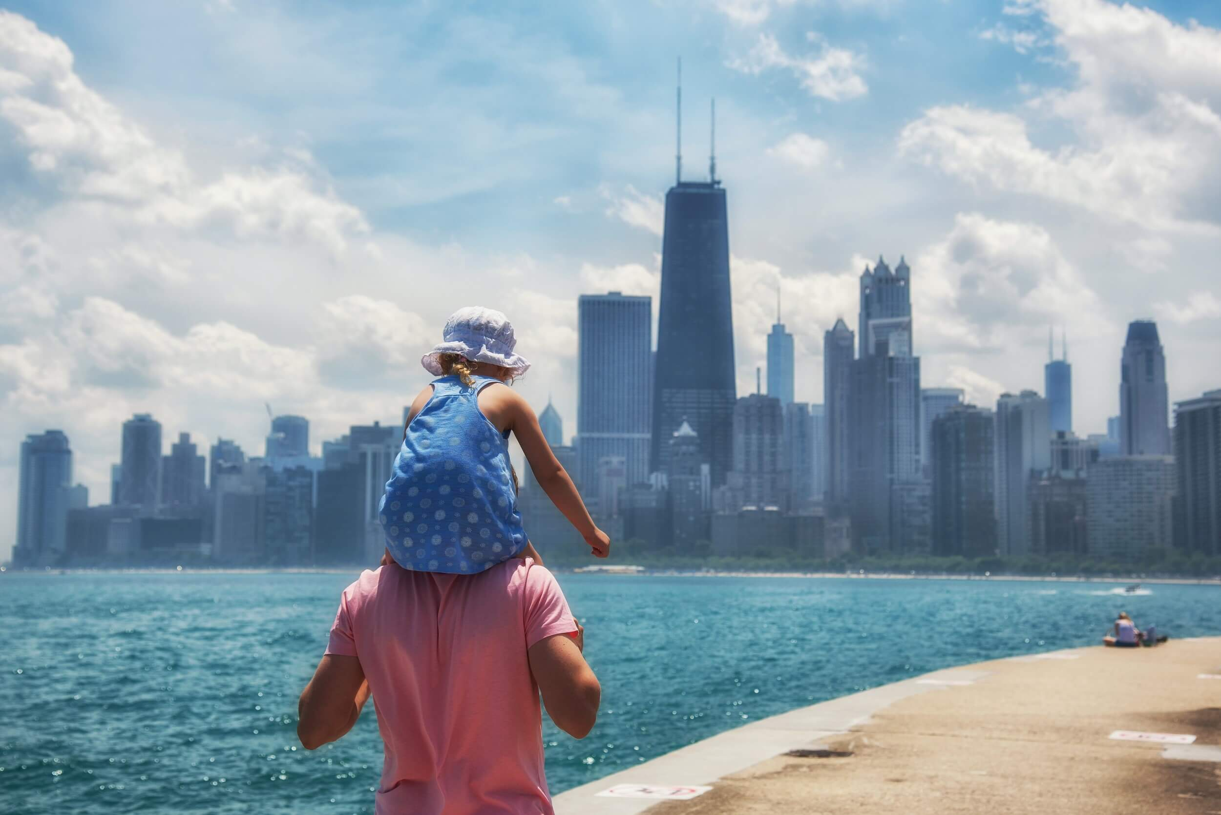 3 Chicago Suburbs for City Lovers