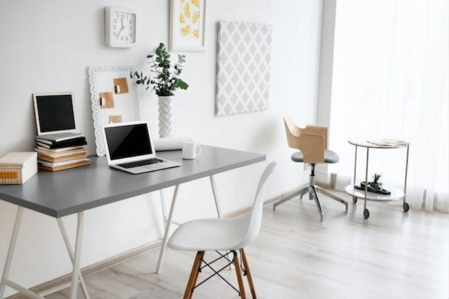 Working from Home is Changing the Home Search