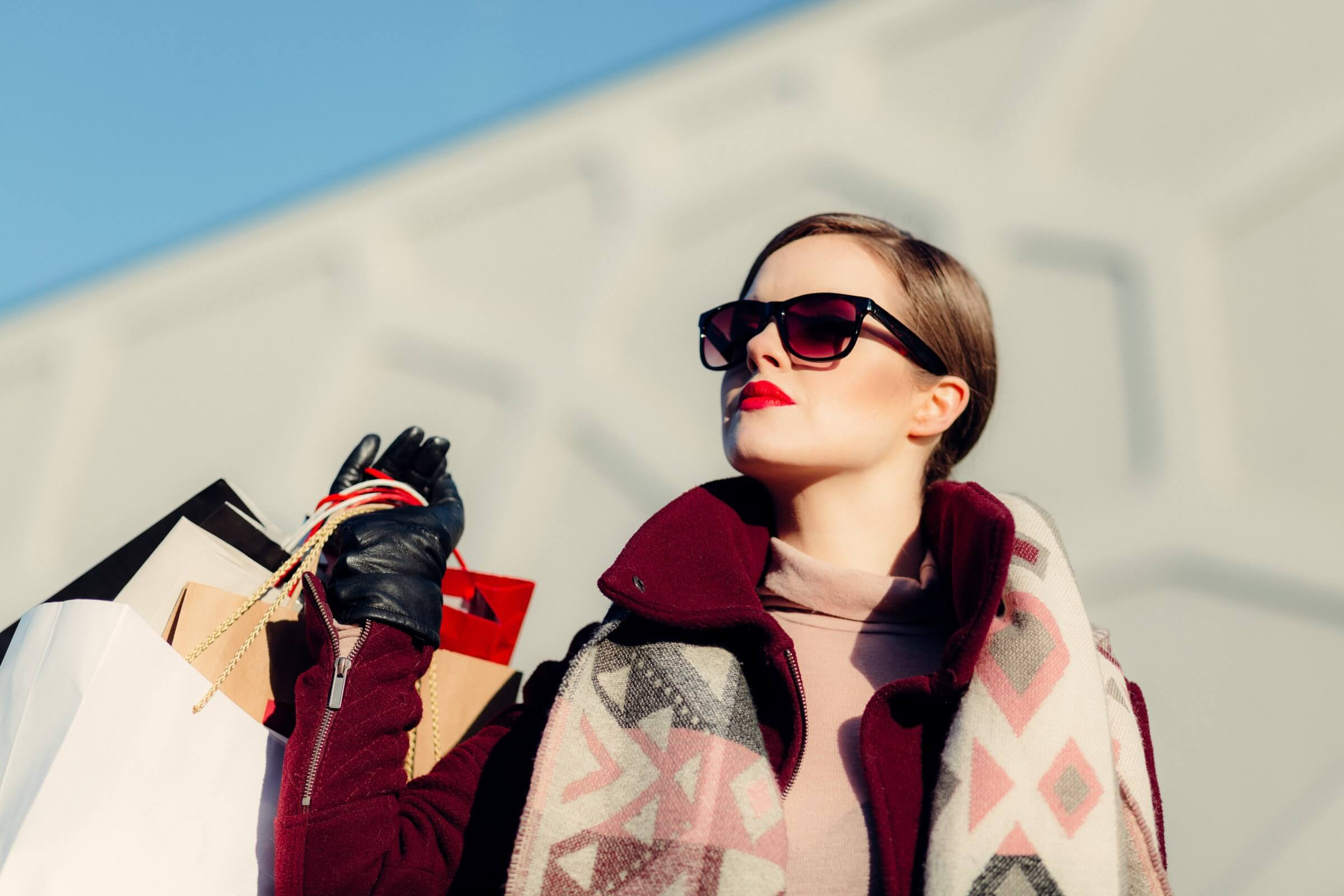 5 DC Suburbs for Serious Shoppers