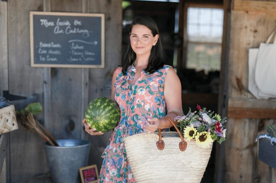 Moms We ❤: Jamie Melzer Shares her Journey to Watermelon Road