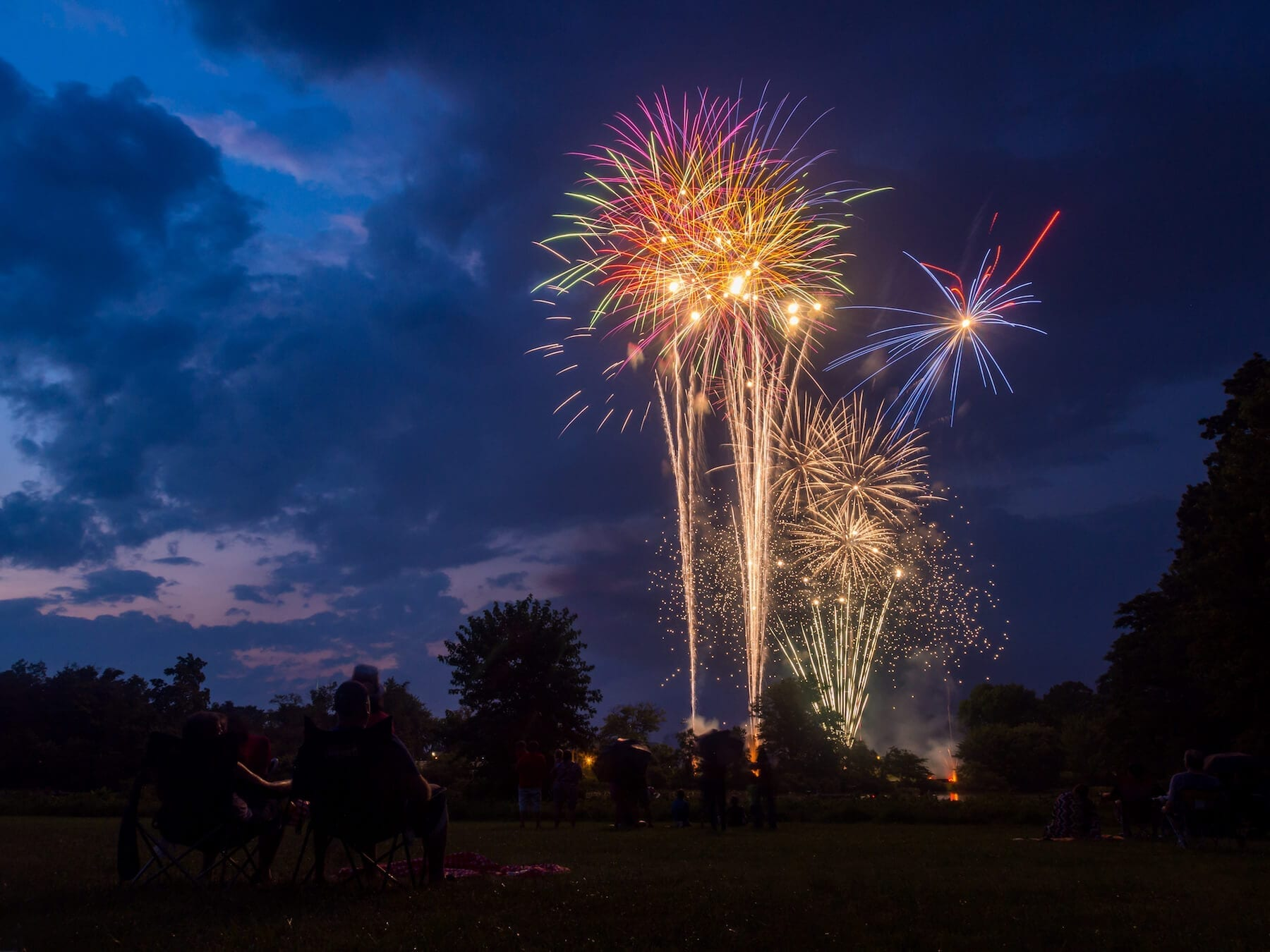 BONUS: Even more fun activities in the Chicago suburbs | July 4th edition