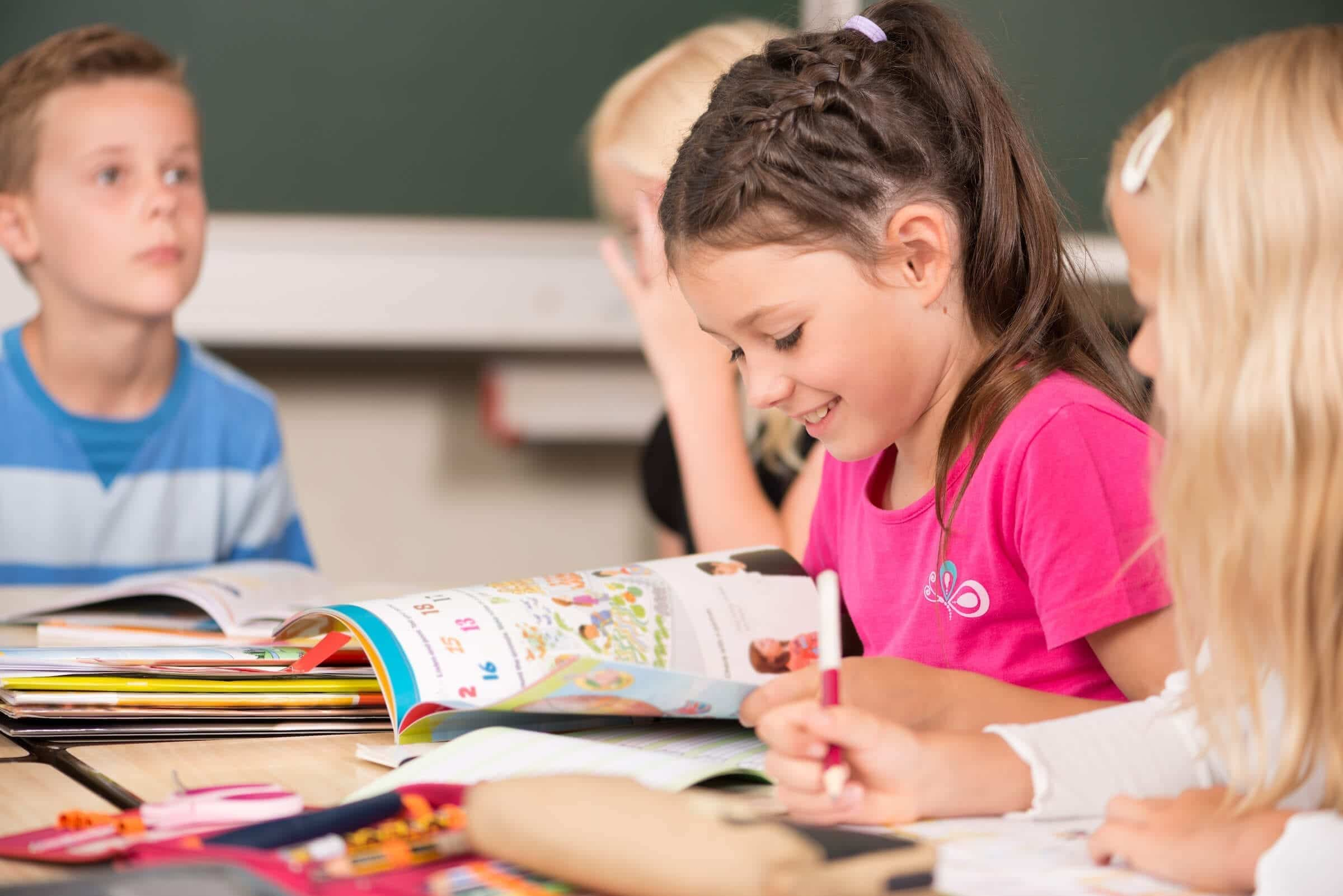 Language Immersion Schools in the DC Suburbs