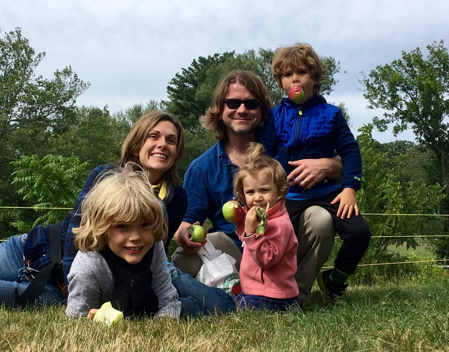 Cambridge Was Calling—But This Family Found Life in Beverly