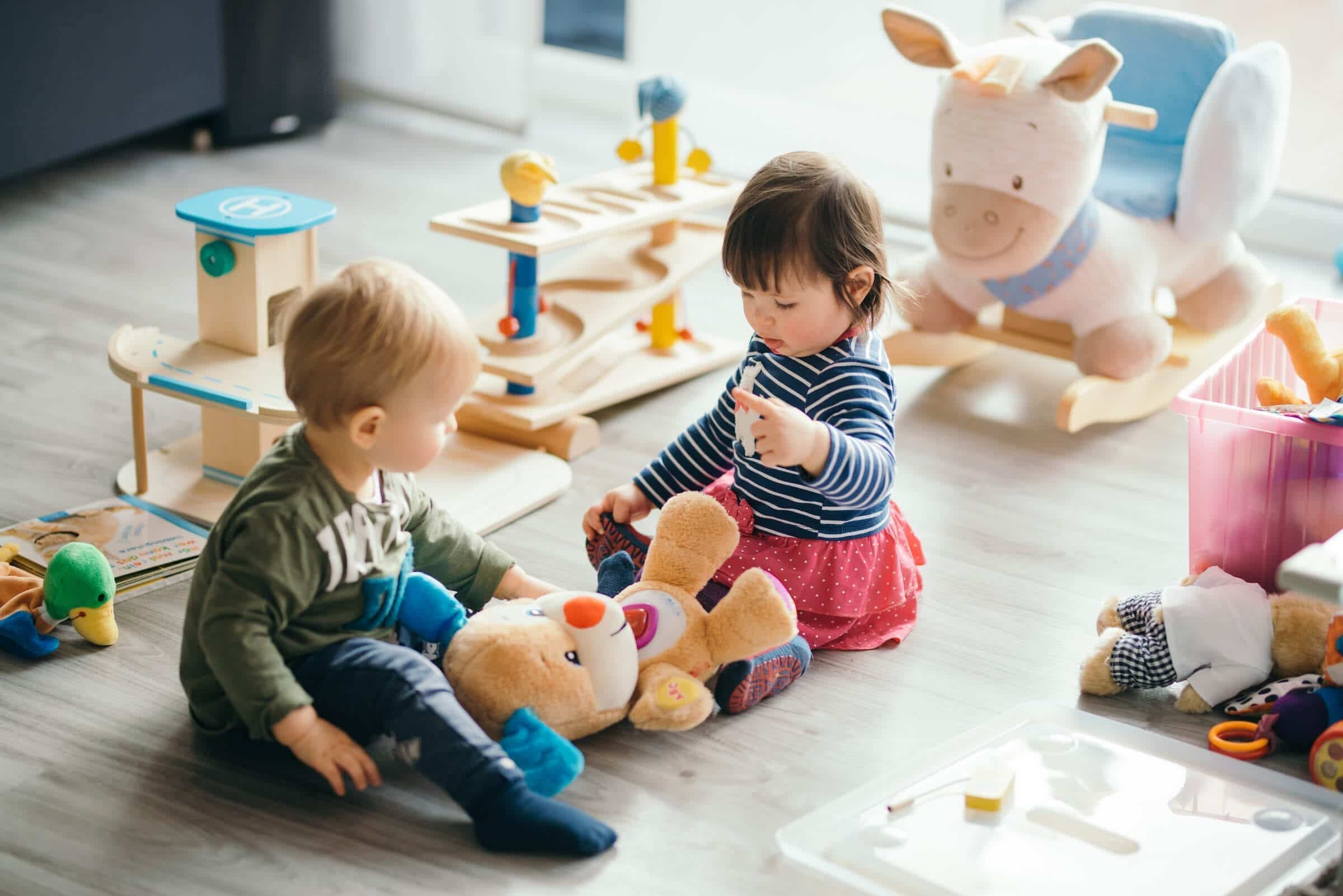 Check Out These Childcare Options in the NYC Suburbs