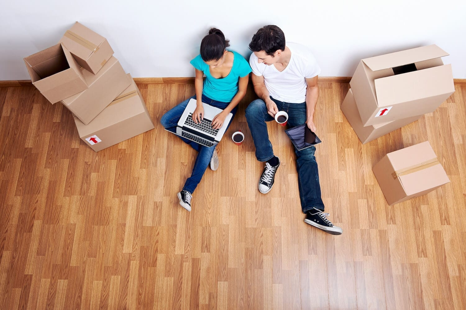 Move Over, McMansions—Millennial Buyers Have New Homebuying Priorities