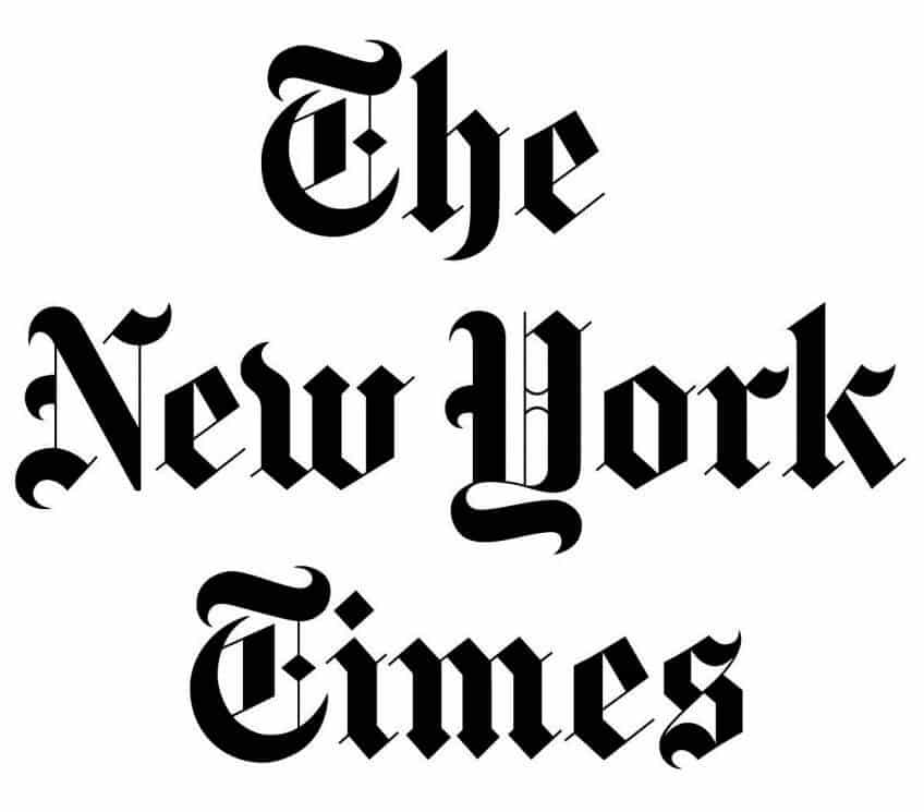 Suburban Jungle Talks Telecommuting with the New York Times!