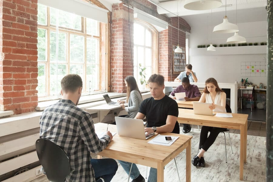 5 Must-Work Spaces in the NJ Suburbs