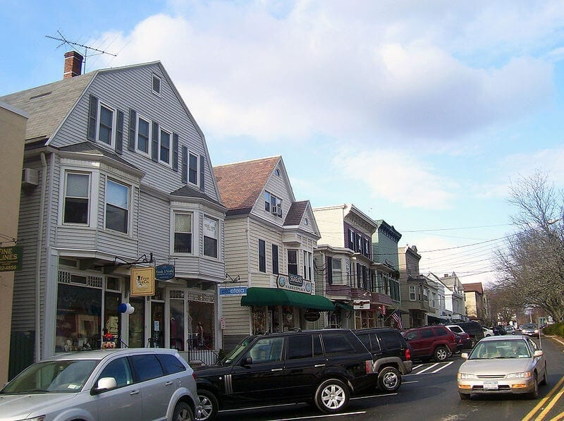 Finding (Cute, Quaint and All About Community) Katonah