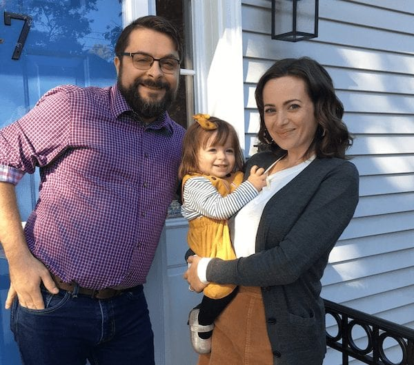 Diversity and an Artistic Vibe Lead This Family to Ossining