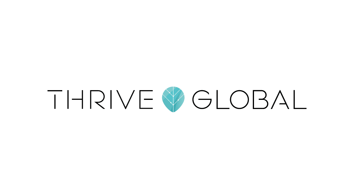 Suburban Jungle's Alison Bernstein Featured on Thrive Global Podcast!