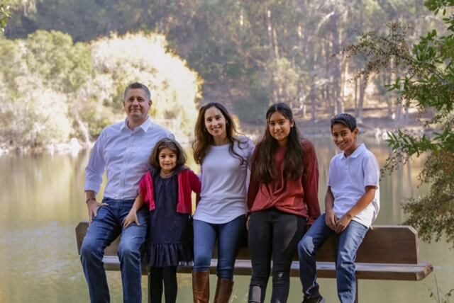 """After Years of Searching, Orinda Was the """"Easy"""" Choice"""