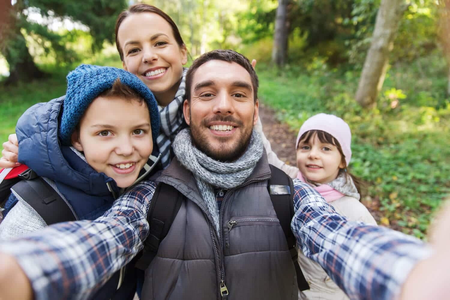 4 DC Suburbs for Families Who ♥ the Great Outdoors