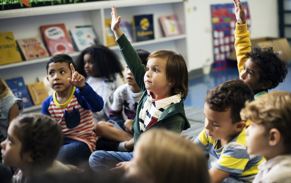 Language Immersion Programs in the NYC Suburbs