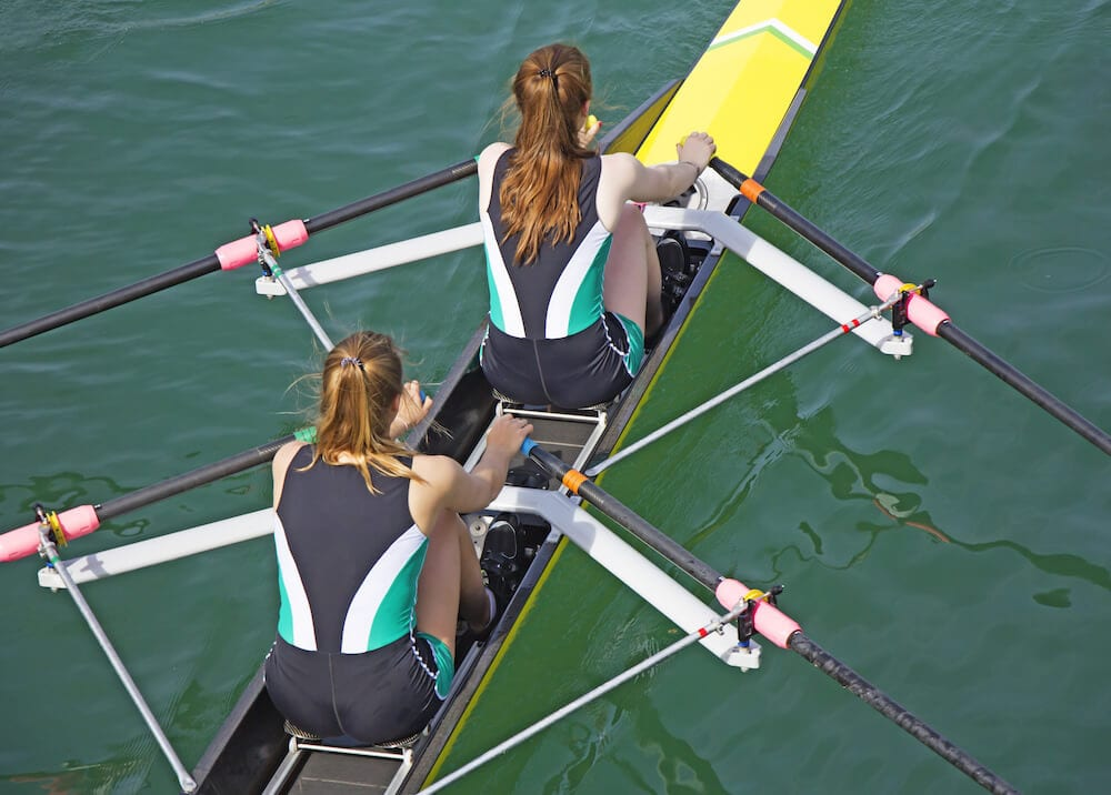 5 Towns for Kids Who ROW
