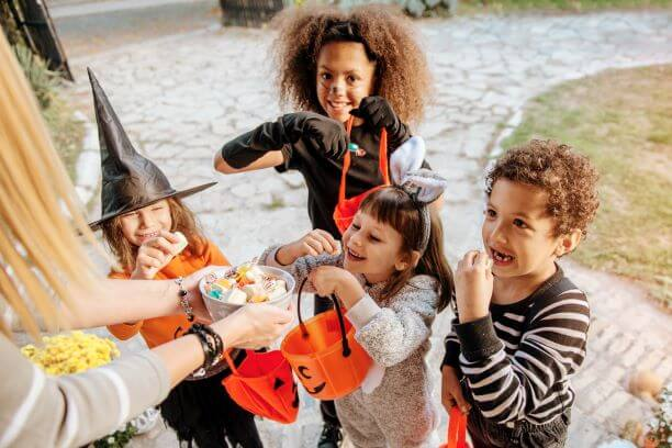 6 Spook-tacular Towns in the Chicago Suburbs
