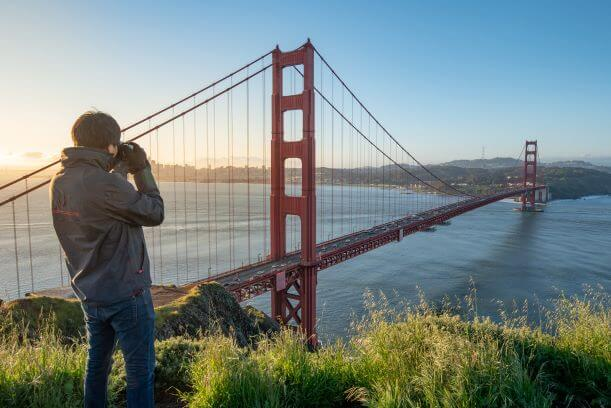 Safely Explore the Suburbs by road around San Francisco bay area