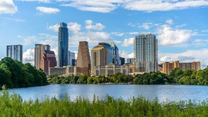 5 Towns to Consider if You're Considering Moving to Austin