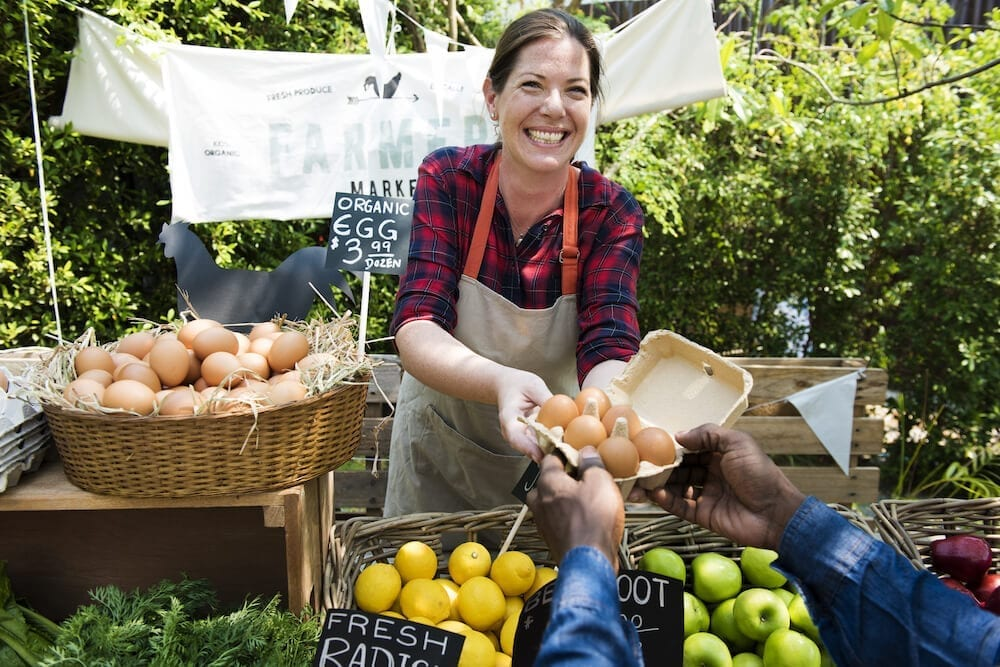 Explore Westchester by FOOD: Check Out These Family-Friendly Farmers Markets Now