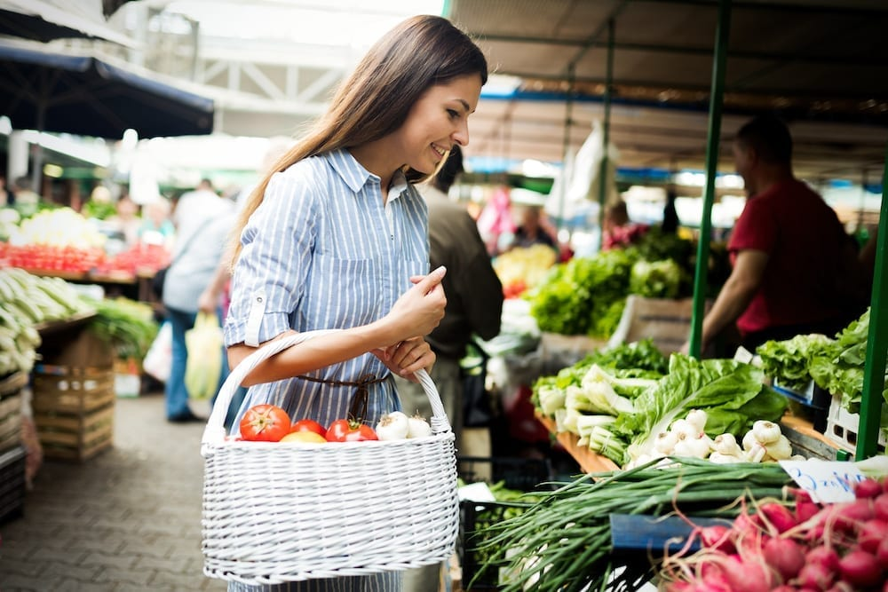9 Long Island Farmers Markets Not to Be Missed