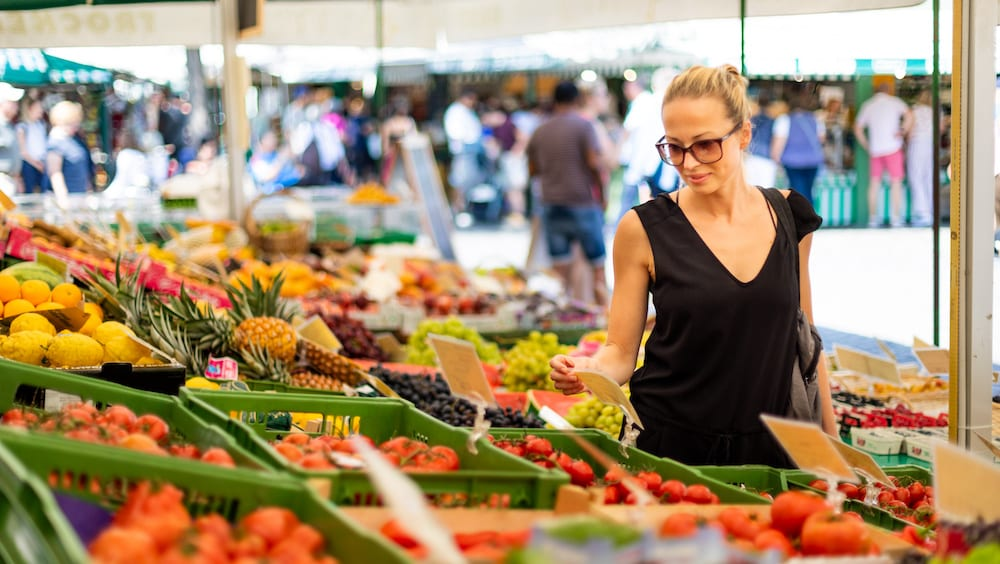 Best Farmers Markets in the Connecticut Suburbs