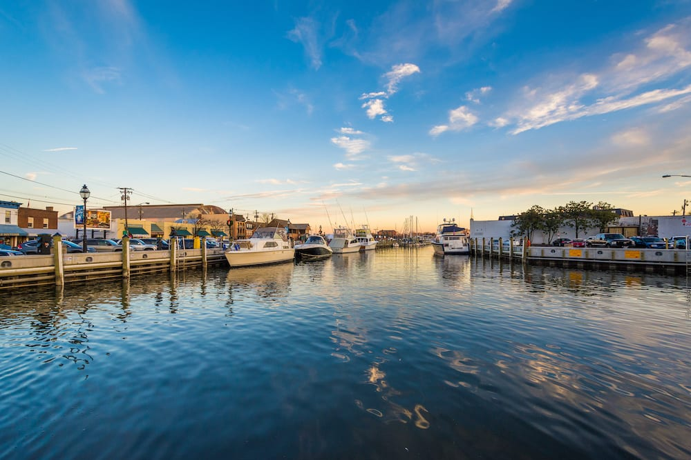 12 DC Suburbs for Outdoor Enthusiasts