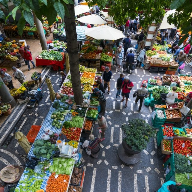 Get a Taste for the San Francisco Suburbs by Exploring These Farmers Markets