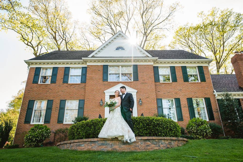 Erica and Phil Never Settled — and Landed in Their Perfect NJ Suburb