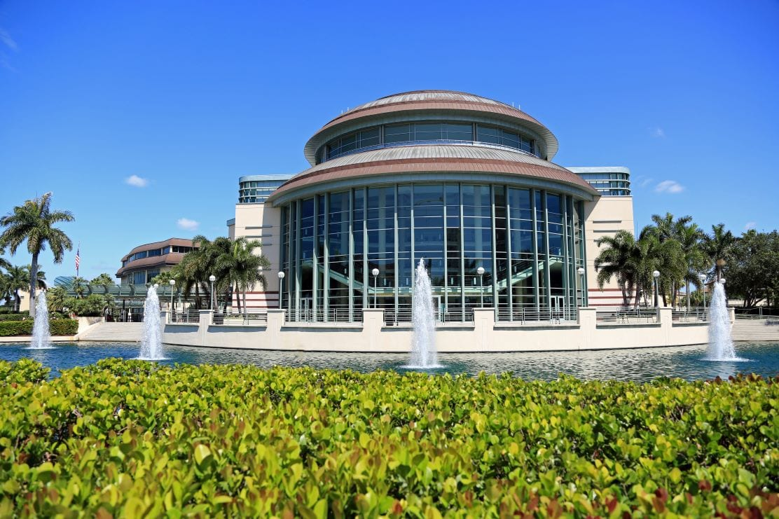 The South Florida Suburbs are Arts and Culture Hotspots