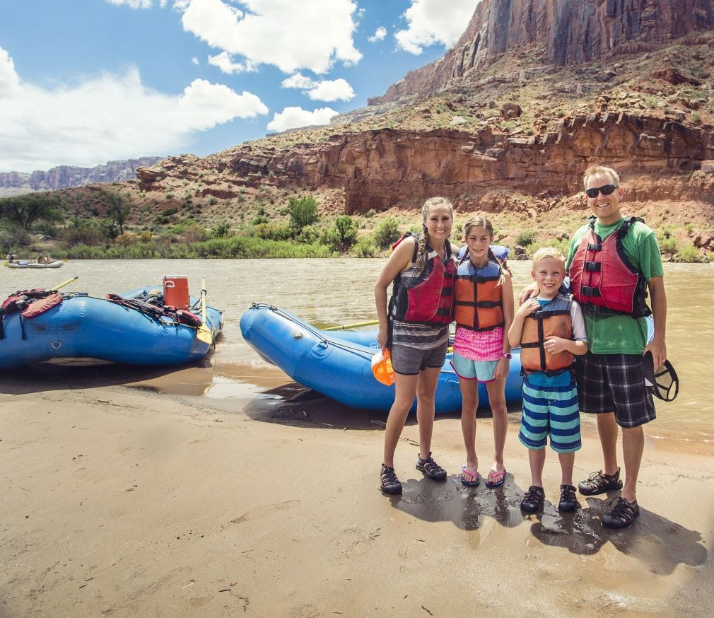 5 of the Best Denver Suburbs for Outdoorsy Families