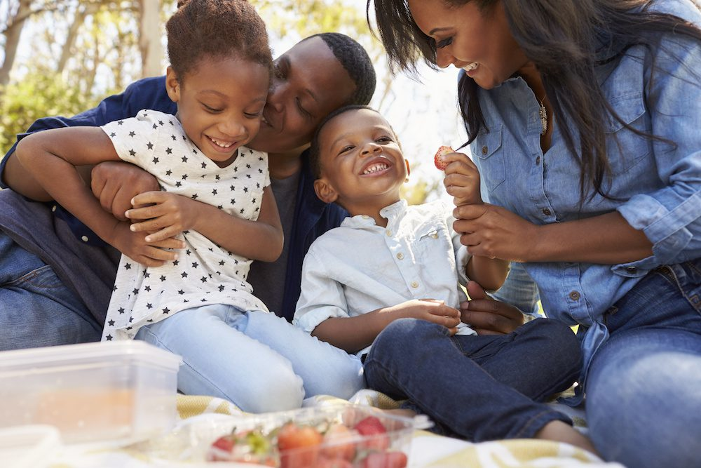 Top Picnic Spots in the Bay Area Suburbs
