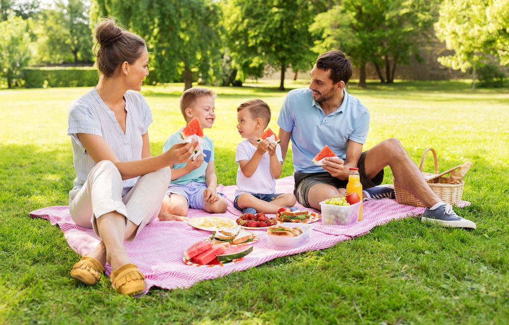 Best Picnic Spots in the Boston Suburbs